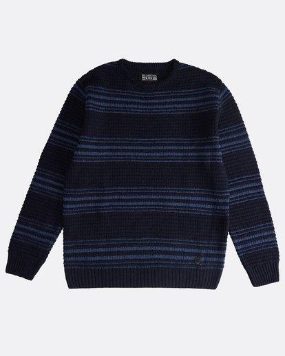 0 Kodari - Sweatshirt für Männer Blau Q1JP06BIF9 Billabong