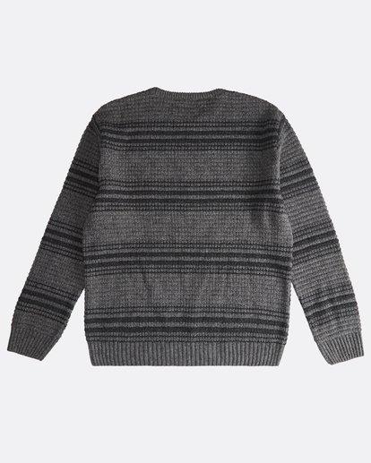 1 Kodari - Sweatshirt für Männer Grau Q1JP06BIF9 Billabong