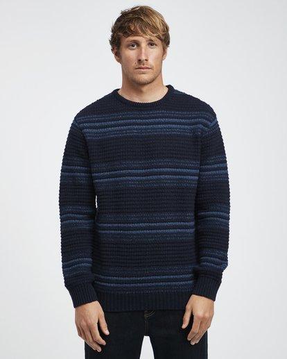 4 Kodari - Sweatshirt für Männer Blau Q1JP06BIF9 Billabong