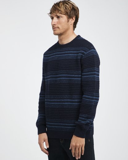 6 Kodari - Sweatshirt für Männer Blau Q1JP06BIF9 Billabong