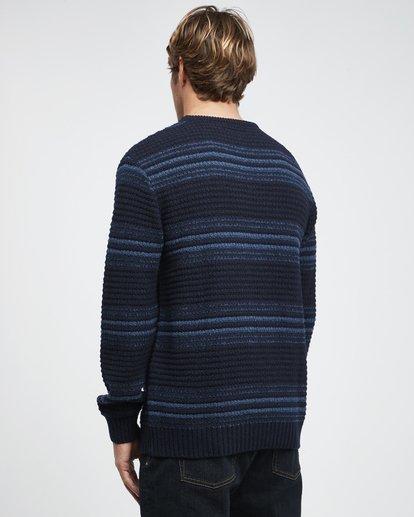 7 Kodari - Sweatshirt für Männer Blau Q1JP06BIF9 Billabong