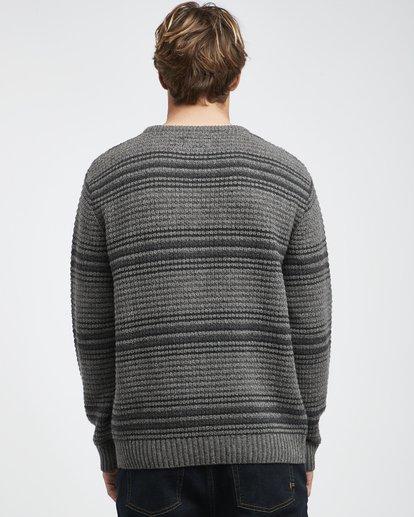 5 Kodari - Sweatshirt für Männer Grau Q1JP06BIF9 Billabong