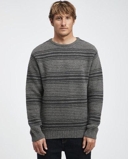 4 Kodari - Sweatshirt für Männer Grau Q1JP06BIF9 Billabong