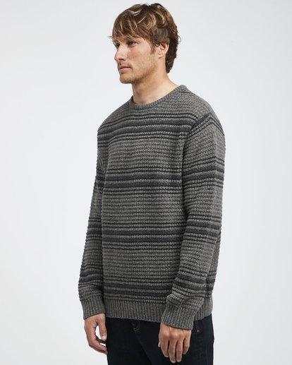 6 Kodari - Sweatshirt für Männer Grau Q1JP06BIF9 Billabong
