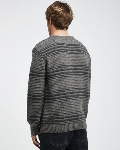 7 Kodari - Sweatshirt für Männer Grau Q1JP06BIF9 Billabong