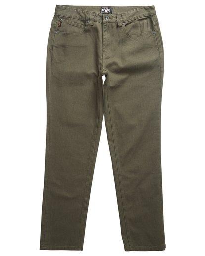 2 Fifty - Jeans Hose für Männer  Q1PN01BIF9 Billabong
