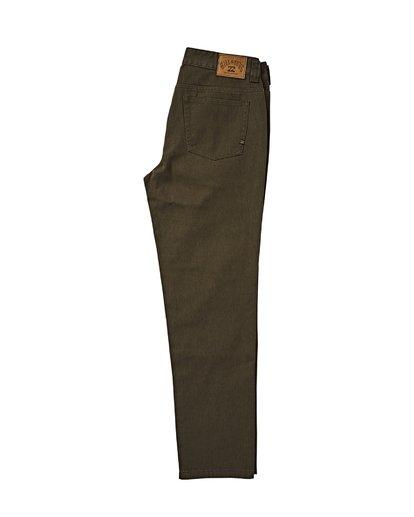 4 Fifty - Jeans Hose für Männer  Q1PN01BIF9 Billabong