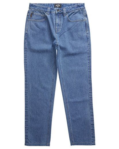 2 Fifty - Jeans Hose für Männer Blau Q1PN01BIF9 Billabong