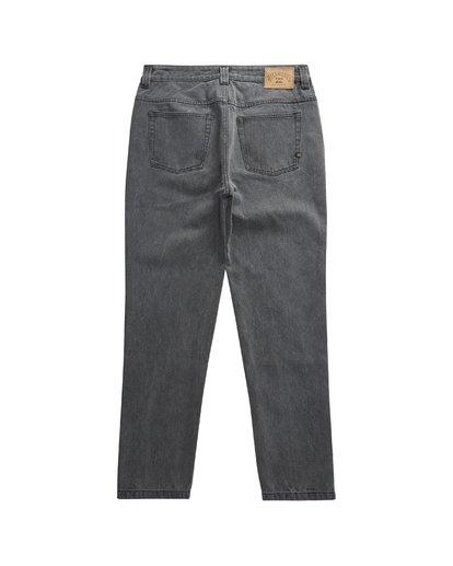 3 Fifty - Jeans Hose für Männer Schwarz Q1PN01BIF9 Billabong