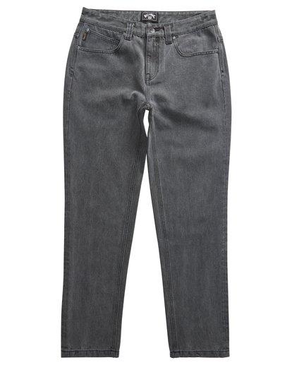 2 Fifty - Jeans Hose für Männer Schwarz Q1PN01BIF9 Billabong