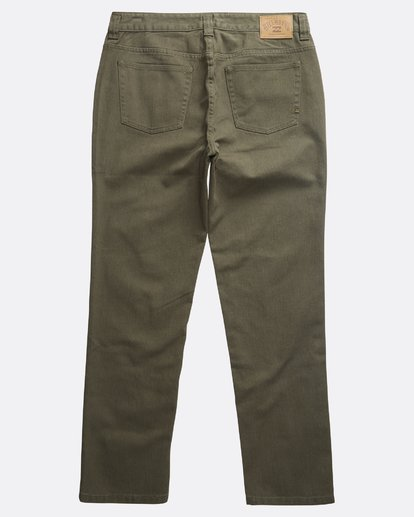 1 Fifty - Jeans Hose für Männer  Q1PN01BIF9 Billabong