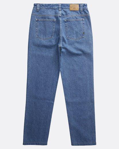 1 Fifty - Jeans Hose für Männer Blau Q1PN01BIF9 Billabong