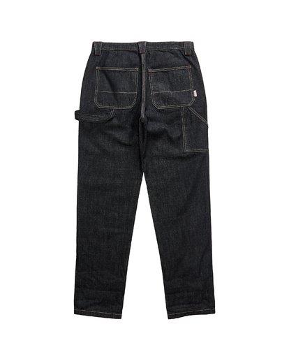 3 97 Carpenter - Pantalón Vaquero para Hombre Azul Q1PN02BIF9 Billabong