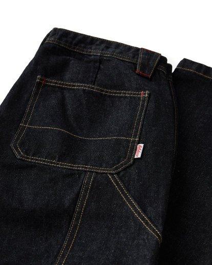 7 97 Carpenter - Pantalón Vaquero para Hombre Azul Q1PN02BIF9 Billabong