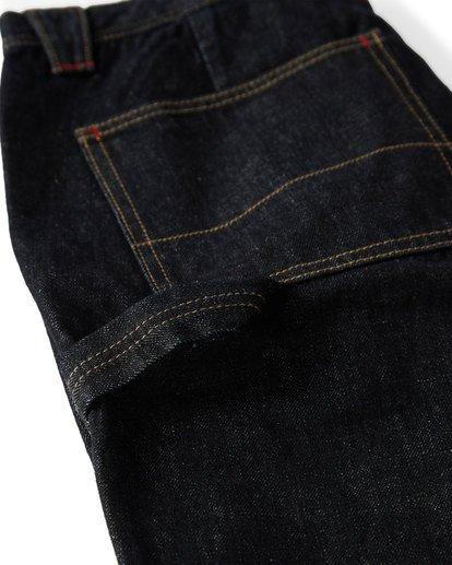 8 97 Carpenter - Pantalón Vaquero para Hombre Azul Q1PN02BIF9 Billabong