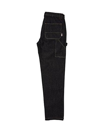 4 97 Carpenter - Pantalón Vaquero para Hombre Azul Q1PN02BIF9 Billabong