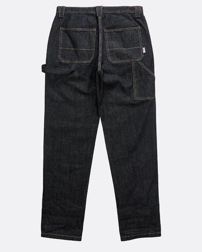 1 97 Carpenter - Pantalón Vaquero para Hombre Azul Q1PN02BIF9 Billabong