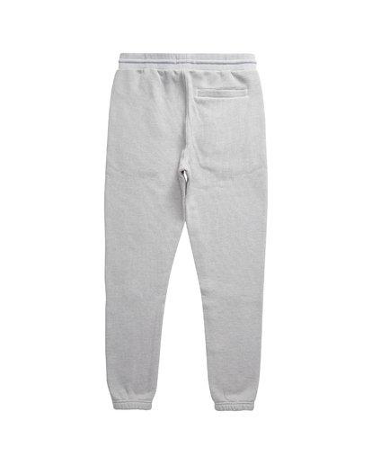 3 Balance - Hose mit Bündchen für Männer Grau Q1PT06BIF9 Billabong