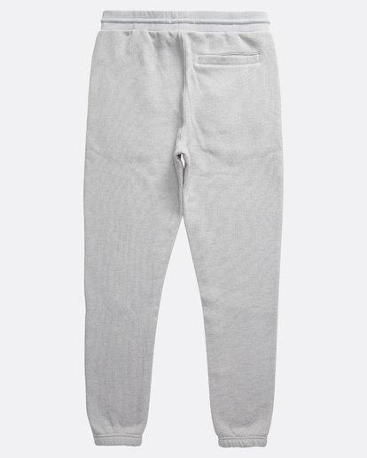 1 Balance - Hose mit Bündchen für Männer Grau Q1PT06BIF9 Billabong