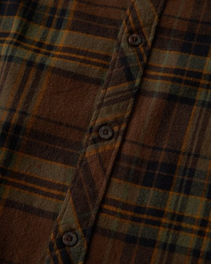 5 Coastline - Langärmeliges Hemd für Männer  Q1SH04BIF9 Billabong