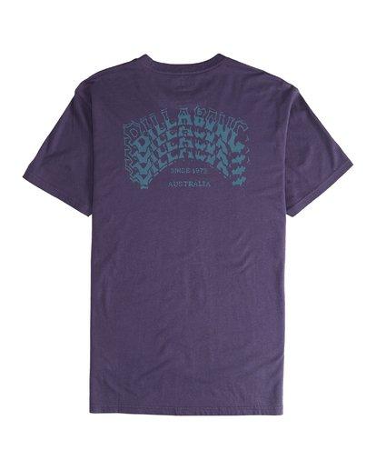 5 Iconic - T-Shirt für Männer  Q1SS06BIF9 Billabong