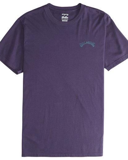 4 Iconic - T-Shirt für Männer  Q1SS06BIF9 Billabong
