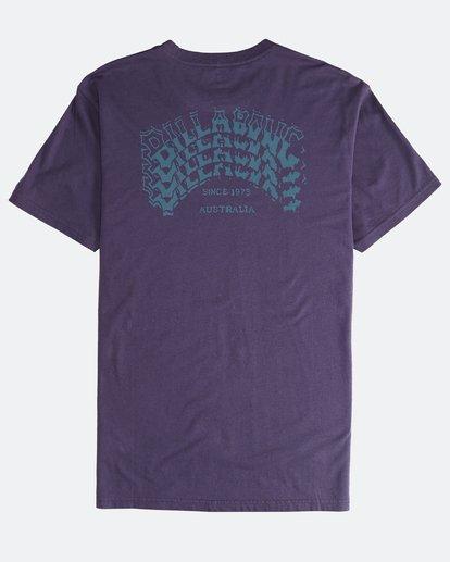 1 Iconic - T-Shirt für Männer  Q1SS06BIF9 Billabong