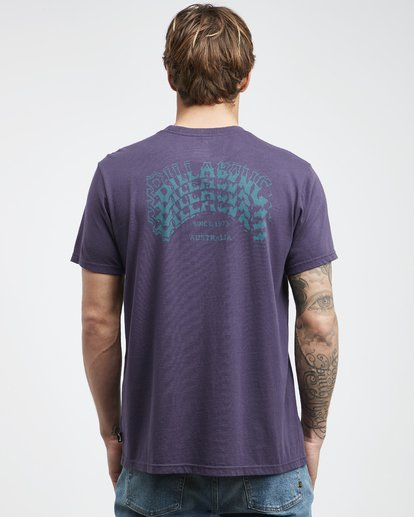 7 Iconic - T-Shirt für Männer  Q1SS06BIF9 Billabong