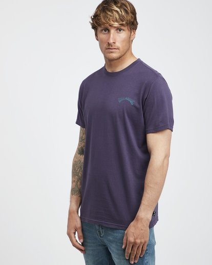 2 Iconic - T-Shirt für Männer  Q1SS06BIF9 Billabong