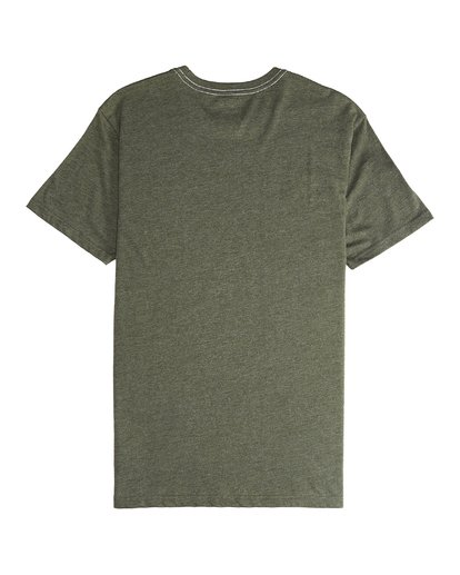 5 Dive - T-Shirt für Männer Gemustert Q1SS07BIF9 Billabong