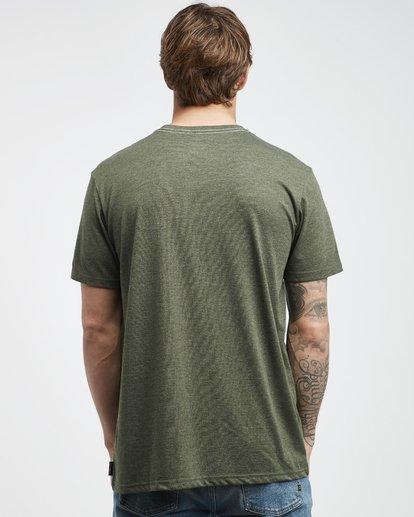 7 Dive - T-Shirt für Männer Gemustert Q1SS07BIF9 Billabong