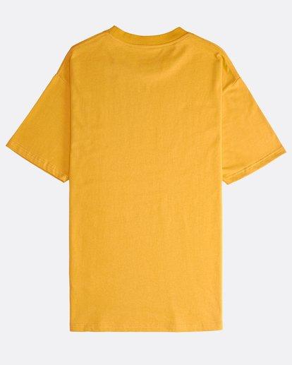 1 97 - T-Shirt für Männer Gelb Q1SS11BIF9 Billabong
