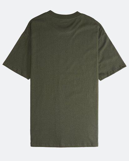 1 97 - T-Shirt für Männer Gemustert Q1SS11BIF9 Billabong