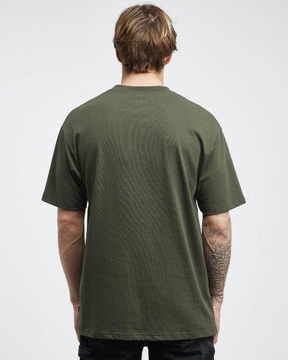 7 97 - T-Shirt für Männer Gemustert Q1SS11BIF9 Billabong