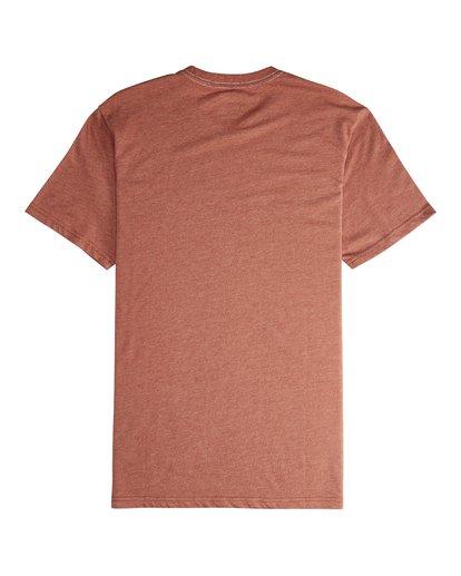 5 Wave - T-Shirt für Männer  Q1SS14BIF9 Billabong