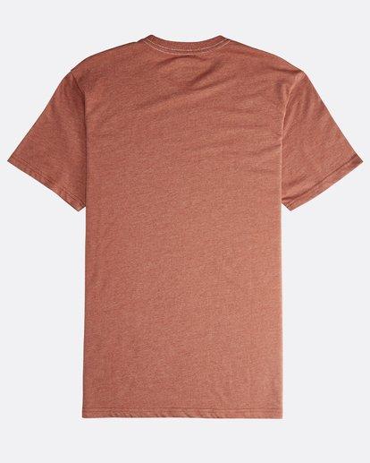 1 Wave - T-Shirt für Männer  Q1SS14BIF9 Billabong