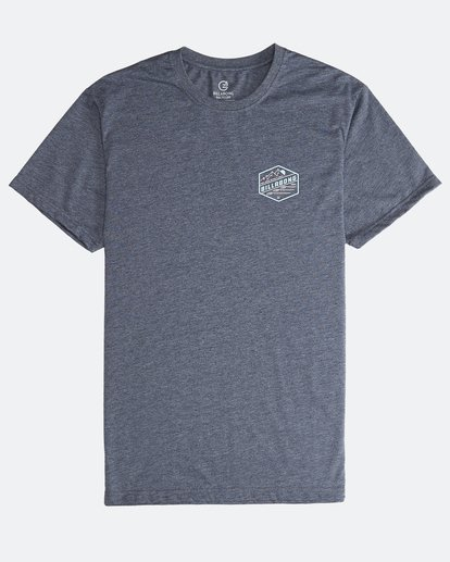 Ridge - Short Sleeves Tee for Men  Q1SS18BIF9
