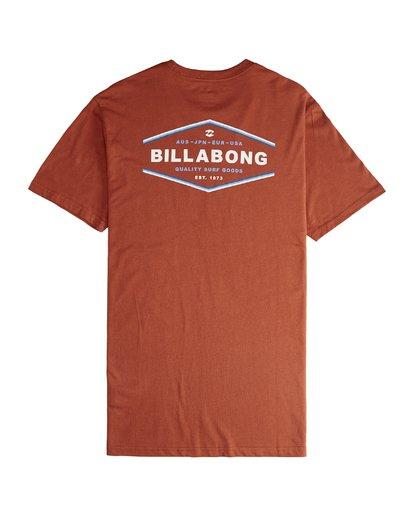 5 Vista - T-Shirt für Männer  Q1SS19BIF9 Billabong