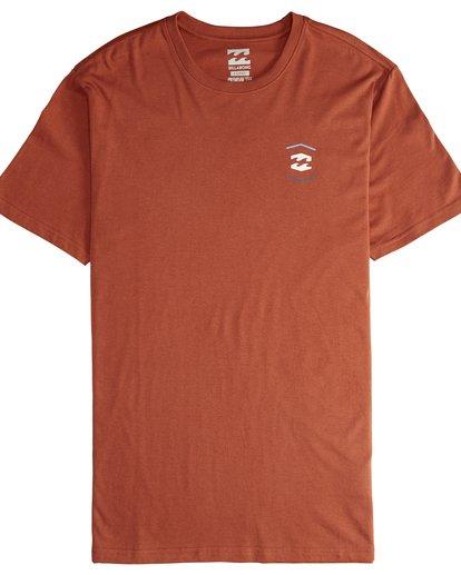 4 Vista - T-Shirt für Männer  Q1SS19BIF9 Billabong