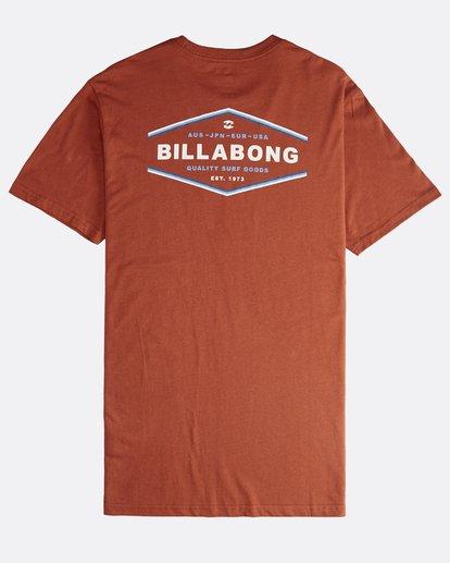 1 Vista - T-Shirt für Männer  Q1SS19BIF9 Billabong