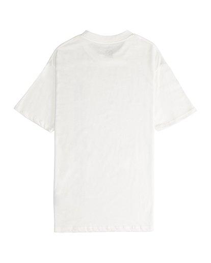 3 97ripe - Camiseta de Manga Corta para Hombre Beige Q1SS20BIF9 Billabong