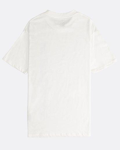 1 97ripe - Camiseta de Manga Corta para Hombre Beige Q1SS20BIF9 Billabong
