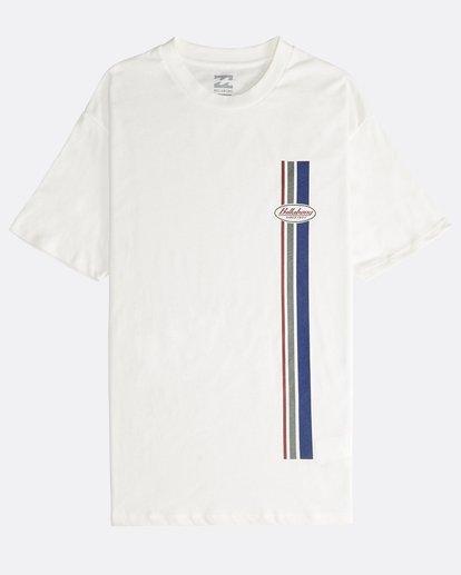 0 97ripe - Camiseta de Manga Corta para Hombre Beige Q1SS20BIF9 Billabong
