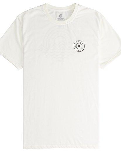 5 Starkweather - T-Shirt für Männer  Q1SS21BIF9 Billabong