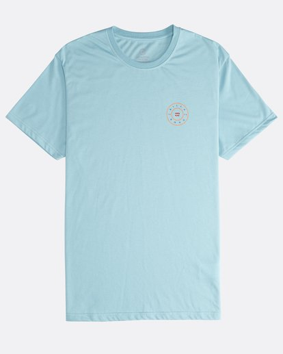 Starkweather - Short Sleeves Tee for Men  Q1SS21BIF9
