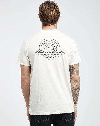 8 Starkweather - T-Shirt für Männer  Q1SS21BIF9 Billabong