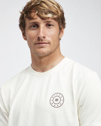 4 Starkweather - T-Shirt für Männer  Q1SS21BIF9 Billabong