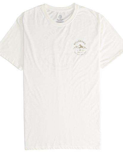 5 Aurora - Camiseta de Manga Corta para Hombre  Q1SS23BIF9 Billabong