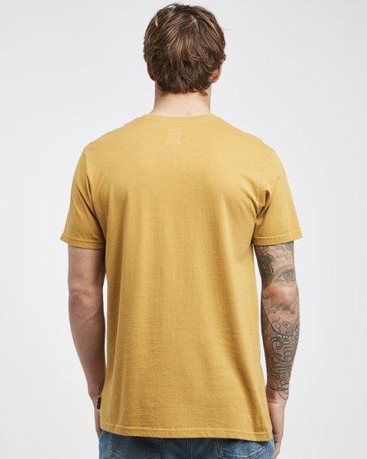 8 Jungle - T-Shirt für Männer Silber Q1SS24BIF9 Billabong