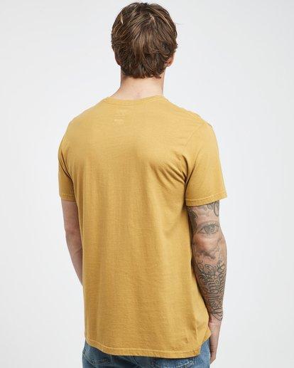 3 Jungle - T-Shirt für Männer Silber Q1SS24BIF9 Billabong